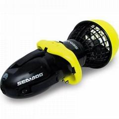 Sea-Doo Explorer X Underwater Sea-Scooter