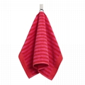 100% cotton kitchen towels 1