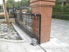 上海厂区平移门电机