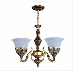 7001/3P pendant lamp
