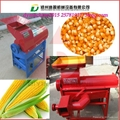 DY-260 high quality corn grain peeling