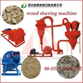 Best quality branded DY-420 Capacity(kg/h)  wood shavings machine/wood chipper 3
