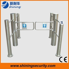Access Control Swing Turnstile