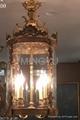 crystal lamp chandelier Ceiling lamp