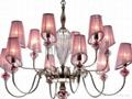 metal pendant lamp lighting 2