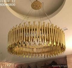 metal pendant lamp lighting