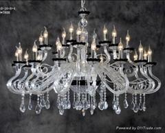 glass pendant lamp lighting
