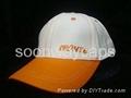 wholesale cotton embroidery baseball cap