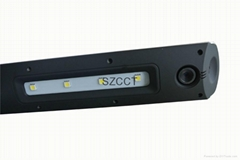 高速便携式扫描仪彩色高清扫描仪S503