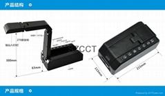 热销便携式扫描仪带遥控可折叠