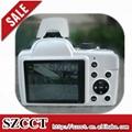 OEM DSLR Camera 16MP Optical Zoom D500