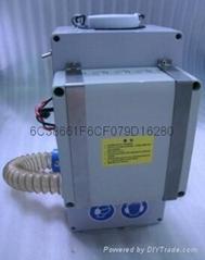 永星泰820A蓄电池超低容量喷雾器