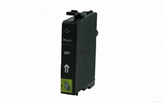 Compatible Ink Cartridges T0801-06 for EPSON