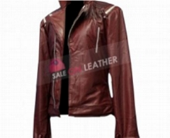 Travis Touchdown Jacket