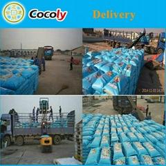 Cocoly ammonium sulfate nitrogen water soluble NPK  fertilizer