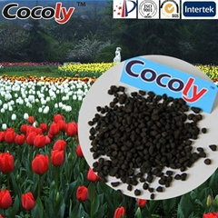 new type granular water soluble compound fertilizer