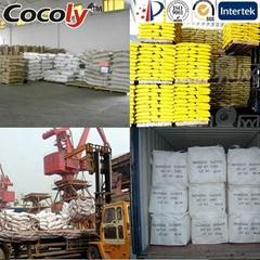 N P K TE blending agricultural fertilizer cocoly water-soluble fertilizer