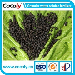 Cocoly organic NPK founder of water soluble fertilizer