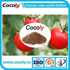 NPK+fu  ic acid water soluble fertilizer cocoly brand