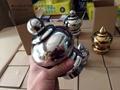金凯达不锈钢五金配件装饰材料 2