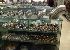 金凱達不鏽鋼五金配件裝飾材料