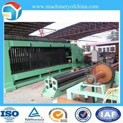 full automatic gabion box mesh machine