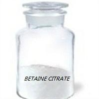 Betaine Citrate