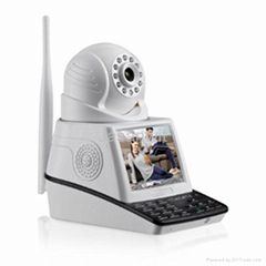720P video network mini phone camera