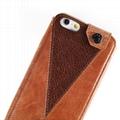 贵族猫Iphone6 头层牛皮手机保护套 2