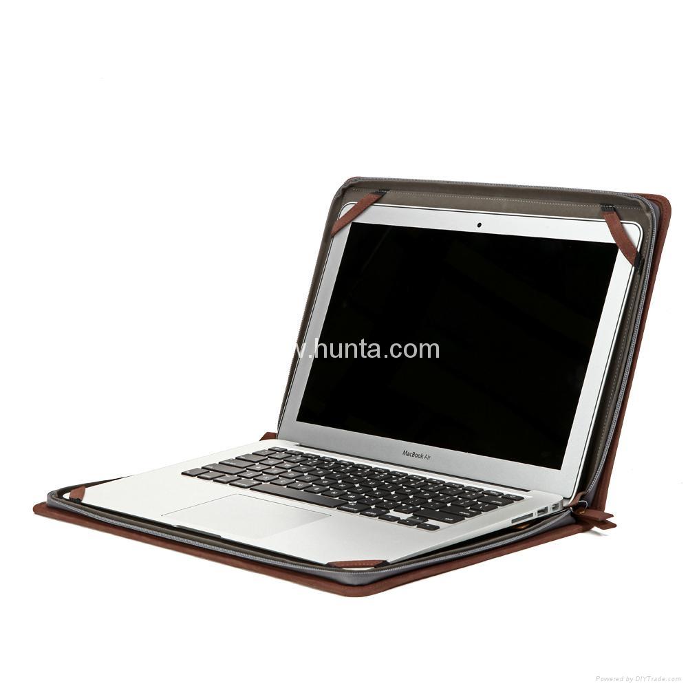 贵族猫MacBook13.3寸帆布保护套 1