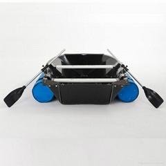 portable folding boat
