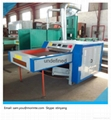 Fabric polyester fiber textile waste opening machine