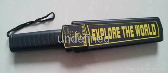 杭州高灵敏度手持金属探测器苏盾电子 1