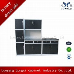 High quality Modern durable new design cheap kitchen cabinet furniture for hot s