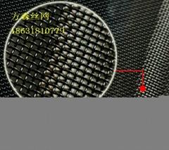 不锈钢金刚网防盗窗专用304材质价格好