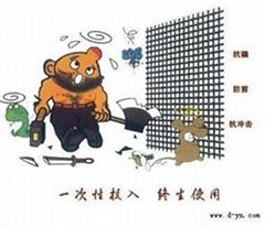 防彈紡火紡盜304材質12目金剛網