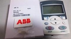ABB变频器操作面板ACS-CP-D中文面板