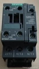 西門子3RT6027接觸器正品銷售大量現貨
