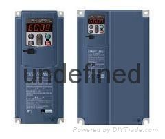 富士變頻器45F1S-4C圖片價格廠家直銷
