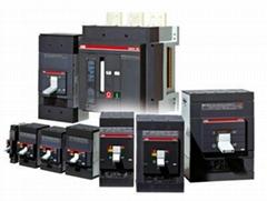 抽出式框架断路器E1B1000 R800 PR121/P-LSIG WMP 3P