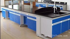 钢木实验台 1
