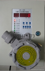 zbk-1000可燃气体报警器