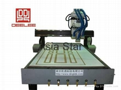 ASPL0047 -  ATC CNC router