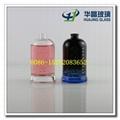 OEM manufacture designer perfume bottle glass aroma bottle with stick 3