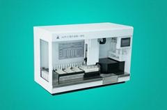 奧華AZR-C製片染色一體機