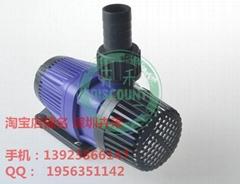 24V直流变频鱼缸泵5000L/H
