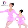 New tutu skirt leotard tutu dress ballet