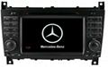 car dvd player for Benz cars
