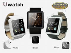 UPad U10藍牙手錶