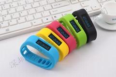 新款上市熱銷U6健康手環